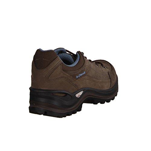 317mLFd9OqL. SS500  - Lowa Women's Renegade Iii GTX Lo Ws Hiking Boots