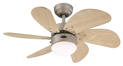 westinghouse-turbo-swirl-76-cm-30-inches-ceiling-fans-titanium-light-maple