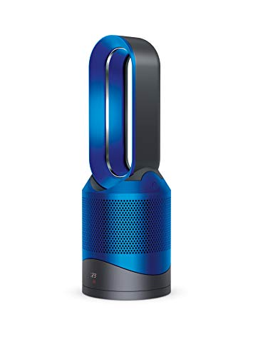 Dyson Pure Hot + Cool – Ventilator (blau)
