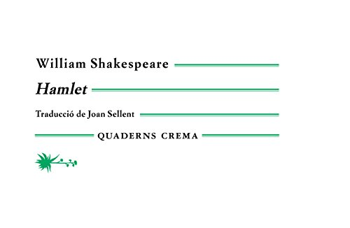 Hamlet (Quaderns) por William Shakespeare