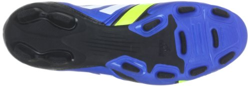 adidas Nitrocharge 3.0 Trx Fg, Chaussures de football homme Blau (BLUE BEAUTY F10 / RUNNING WHITE FTW / ELECTRICITY)