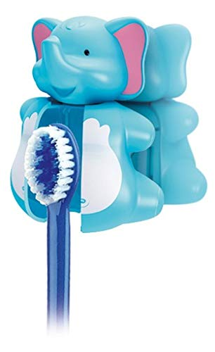 Hager pharma gmbh - Miradent funny snap elefante soporte para cepillo de...