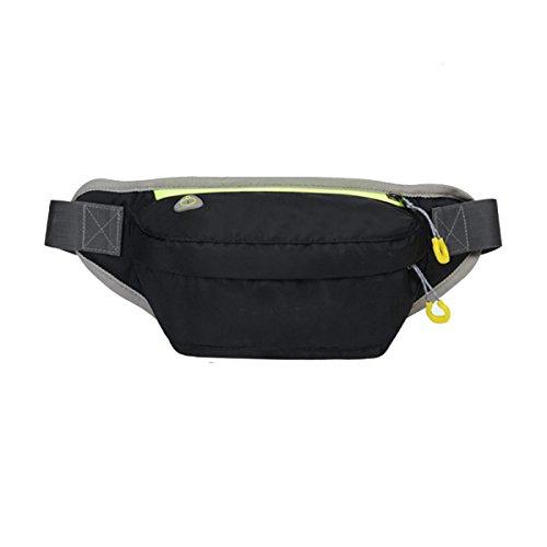 Multifunktionale Outdoor Fitness Sporttaschen Mehrfarbig 18