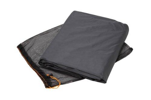 vaude-base-pavimento-per-tenda-fp-taurus-3p-nero-anthracite-taglia-unica