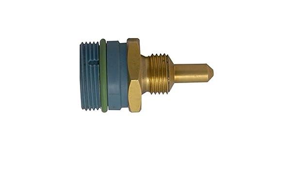 K/ühlmitteltemperatur HELLA 6PT 013 113-291 Sensor