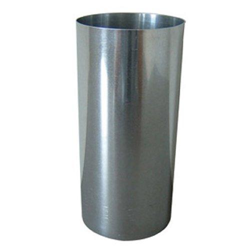Rewwer-Tec 332012/031412 Ofenrohr Fal 100 cm lang, 130 mm Durchmesser