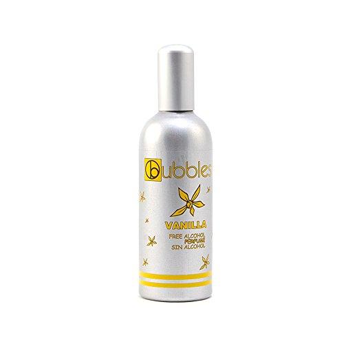 """Bubble\'s Alkoholfreies Hundeparfüm \""""Vanille\"""" (150 ml)"""