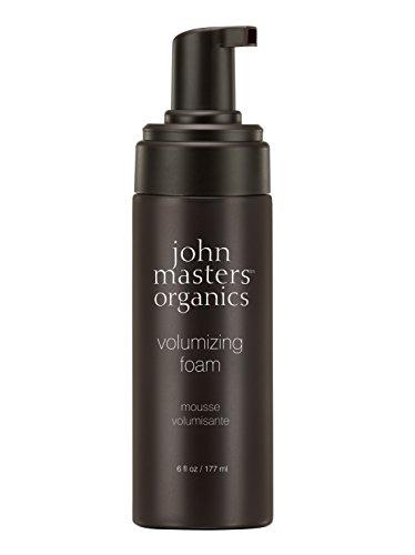 John Masters Organics Volumizing Foam Mousse