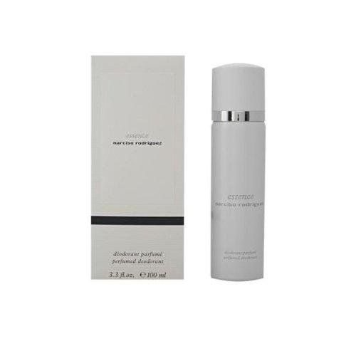 Preisvergleich Produktbild Narciso Rodriguez Essence femme / woman, Deodorant Vaporisateur / Spray 100 ml, 1er Pack (1 x 100 ml)