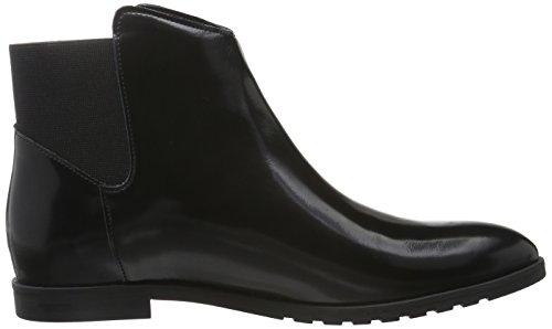 L37 The Most Comfortable Shoes Ever, Bottes pour Femme Schwarz