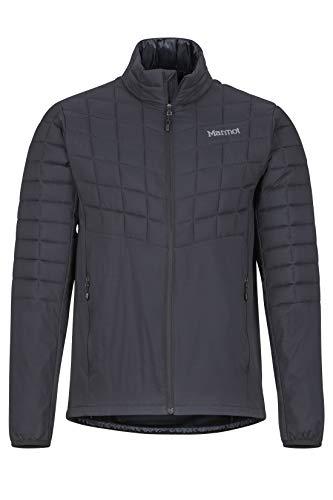 Marmot Featherless Hybrid Jacke, Herren, Black -