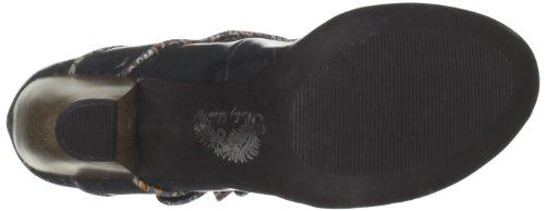 Ruby Shoo Minelli Wine Ankle Strap, Escarpins femme Gris-V.4