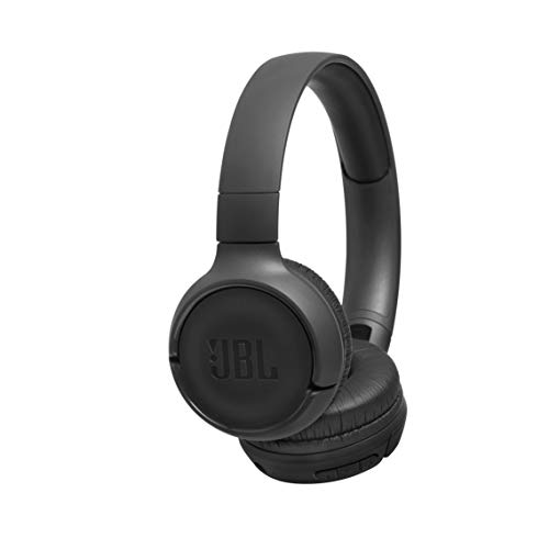 JBL Tune 500BT Head-band Binaural Wireless Black mobile headset - JBL Tune 500BT, Wireless, Head-band, Binaural, Circumaural, 20-20000 Hz, Black Best Price and Cheapest