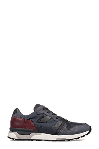 CRIME LONDON SNEAKERS UOMO 11474A16B41C10M PELLE MULTICOLOR