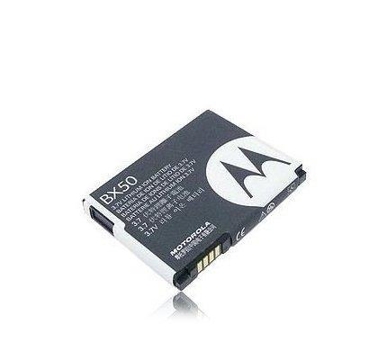 Handy V9 Motorola (Batterie original bx-50BX50Für MOTOROLA MOTORAZR² V9| RAZR2V9| RAZR2V8)