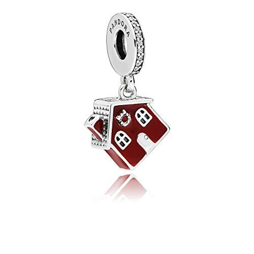 Pandora Damen-Bead Charms 925 Sterlingsilber 797517EN27