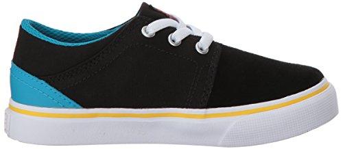 DC Trase Slip Youth Shoes Skate Shoe Black/Multi