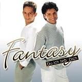 Fantasy: Du Ich Lieb'Dich (Audio CD)