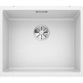 Blanco Subline 500523436Kitchen Sink White