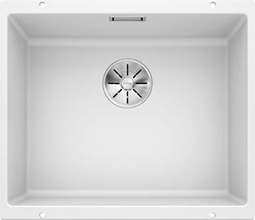 Blanco subline de 500U 523436Cocina Fregadero Color blanco