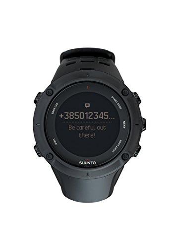 Zoom IMG-3 suunto ambit3 peak orologio unisex
