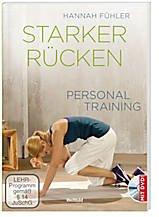 Starker Rücken: Personal Training mit DVD