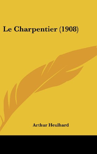 Le Charpentier