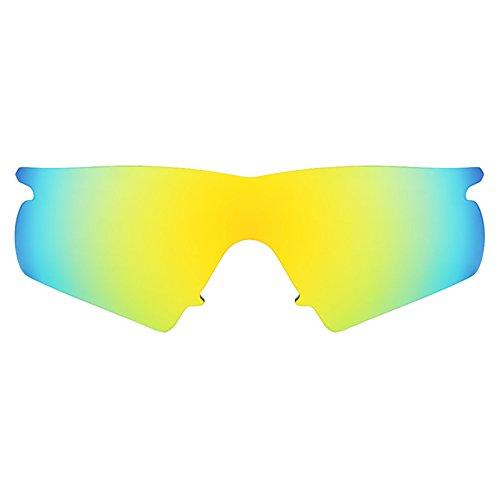 Revant Ersatzlinsen für Oakley M Frame Hybrid Bolt MirrorShield®