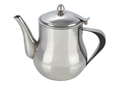 Pendeford housewares Théière en inox 0,7l