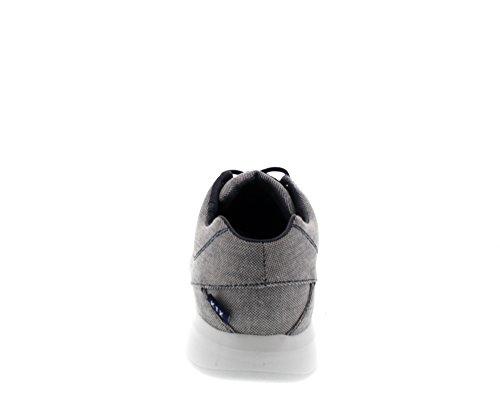 K1X - Dressup Lightweight - navy tweed Navy Tweed