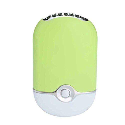 Mengonee Mini-Handnagellack Trockner Kühlventilator Schreibtisch Klimaanlage Nagel Wimpern Cooler...