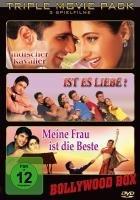Bild von Bollywood Box - Triple Movie Pack