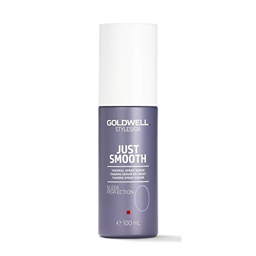 Goldwell Sign Sleek Perfection, Hitzeschutzspray, 1er Pack (1 x 100 ml)