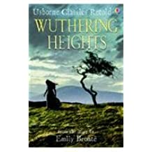 Wuthering Heights - Level 3 (Usborne Young Reading)