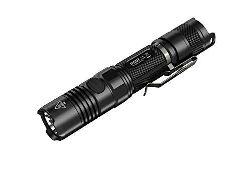 Nitecore Precise 12GT Taschenlampe, schwarz, 35,6 x 15,2 x 15,2 cm -
