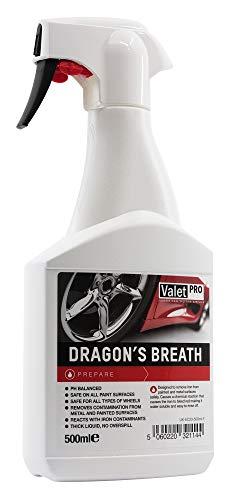 Valet Pro Dragon's Breath Iron Contamination Remover 500ml