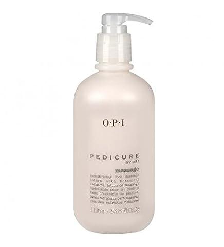 Pedicure by OPI Massage - 1 Litre