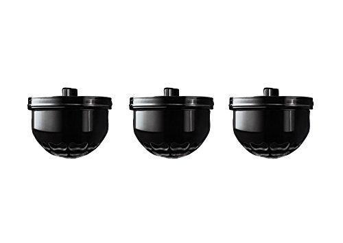 Water Bobble Jug - Filtro de repuesto para jarra, 3 unidades