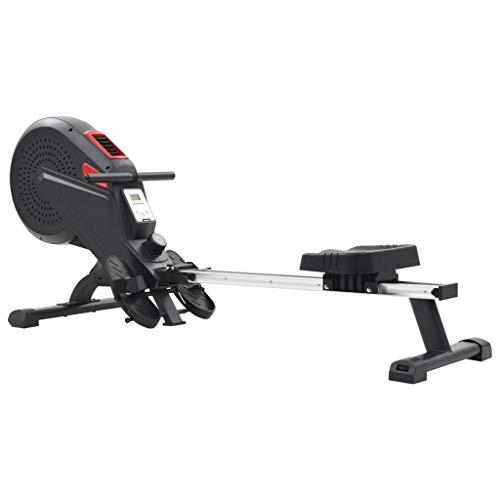 Festnight- Máquina de Remo para Fitness 202
