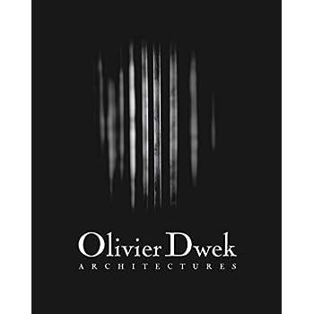 Olivier Dwek architectures (2001-2015)