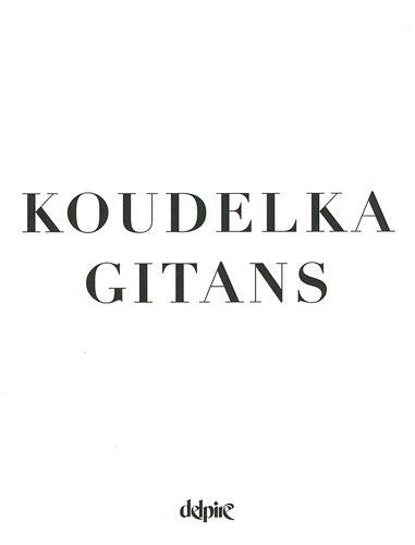 Gitans par Josef Koudelka