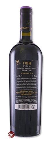Vigneti-del-Salento-2016er-Primitivo-I-Muri-Puglia-IGP-075-Liter