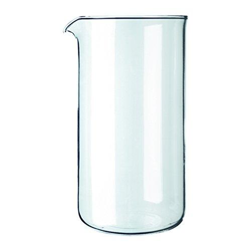 Ersatzglas 3 Ta.12,5x7 0,35l - - 3-cup Ersatz-glas