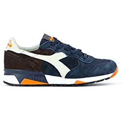 Diadora - Trident 90 S SW Blue - Sneakers Men - 40 EU
