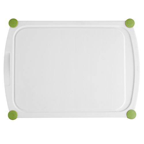 emsa-514453-schneidebrett-saftrille-kunststoff-35-x-25-cm-weiss-grun-perfect-cut
