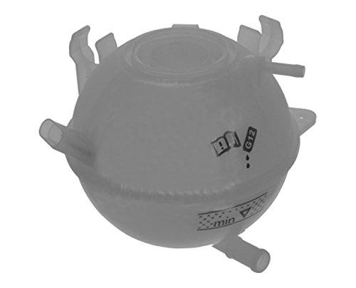 febi bilstein 46748 Kühlerausgleichsbehälter mit Sensor, 1 Stück (Kühlmittelbehälter)