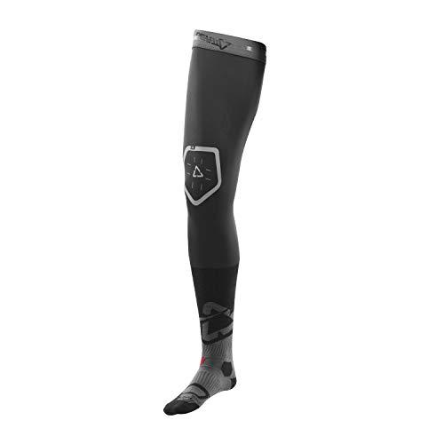 5017010150 - Leatt Knee Brace Socks S Black (UK 2.5-4.5)