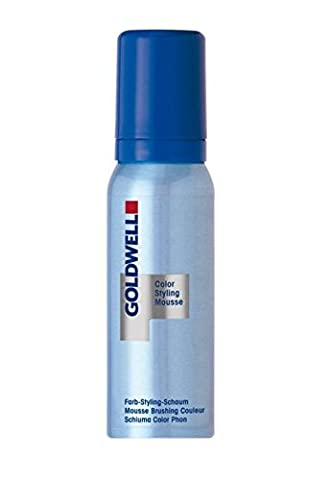 Goldwell Colorance Color Styling Mousse 7G haselnuss 1 x 75 ml Farb-Schaum