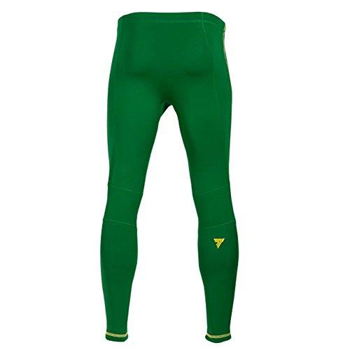 Vitamin Shop Online - Sotto pantaloni sportivo - uomo Verde