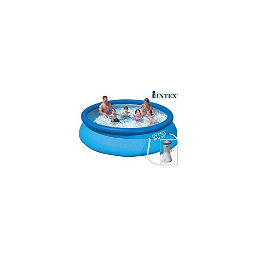 Intex Easy Pool Set 366 x 76 cm mit Filteranlage